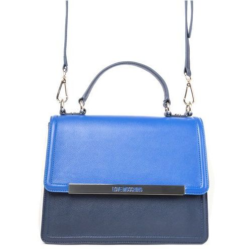 torebka niebieski uni wyprodukowany przez Love moschino