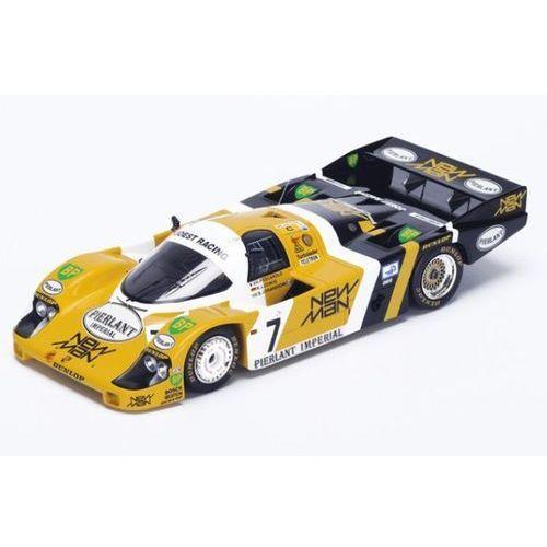Porsche 956 #7 H. Pescarolo/K. Ludwig Winner Le Mans 1984 - DARMOWA DOSTAWA!