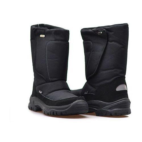 Raintex Śniegowce 270130 czarne