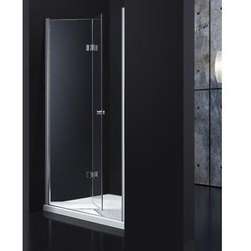 Drzwi wnękowe 90 cm paradiso marki Atrium