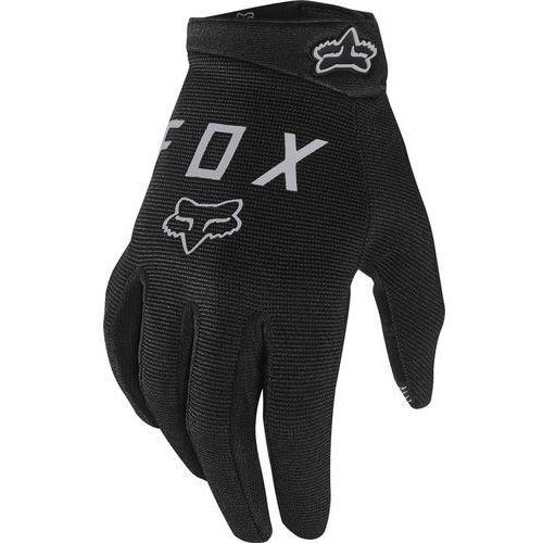 Fox Ranger Rękawice żelowe Kobiety, black M 2019 Rękawiczki długie