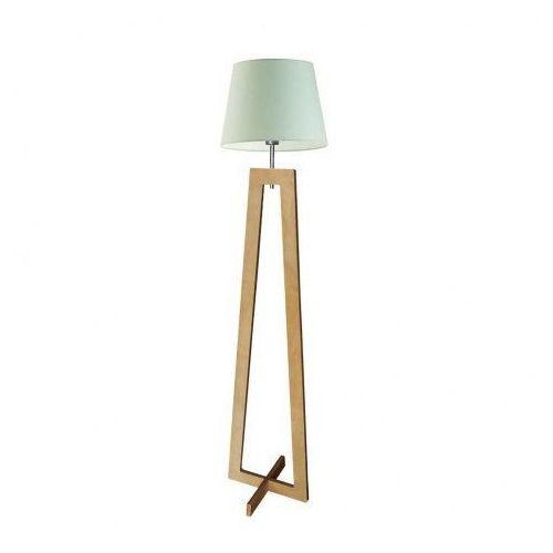 Drewniana lampa do pokoju dziecka KOS