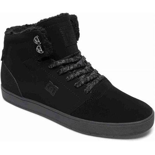 buty DC - Crisis High Wnt M Shoe Blg (BLG) rozmiar: 44