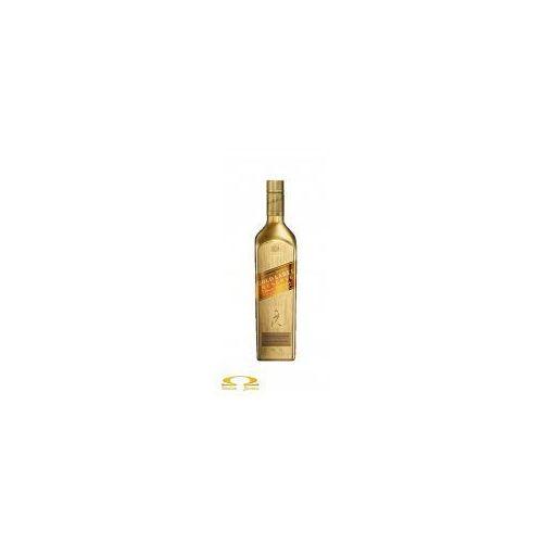 Whisky Johnnie Walker Gold Label BULLION Limitowana Edycja 0,7l, 9453-382C3