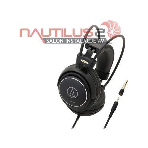 ath-avc500 - dostawa 0zł! wyprodukowany przez Audio-technica