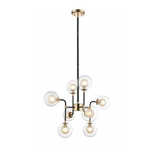 Zumaline lampa wisząca riano przezroczysty p0454-08c-sdgf
