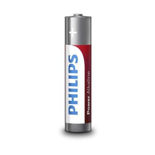 Bateria power lr3/aaa (4 szt.) marki Philips