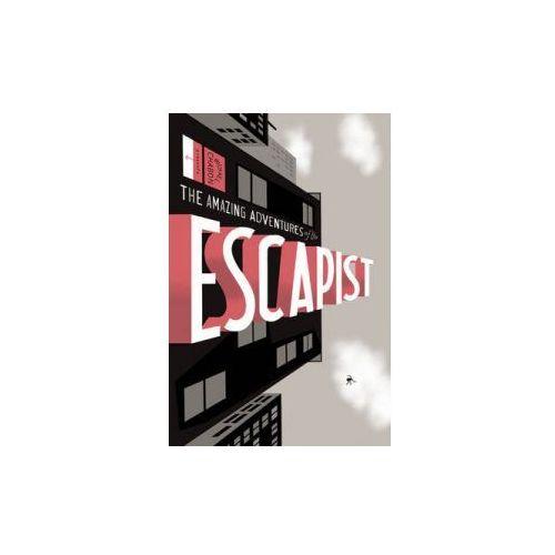 Michael Chabon Presents... The Amazing Adventures Of The Escapist Volume 1 (9781593071714)