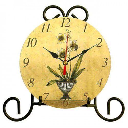 Zegar kominkowy MDF #522, AT103_522