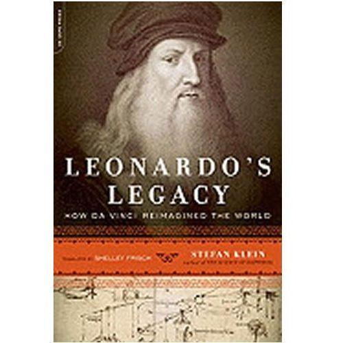 Leonardo's Legacy (9780306820083)