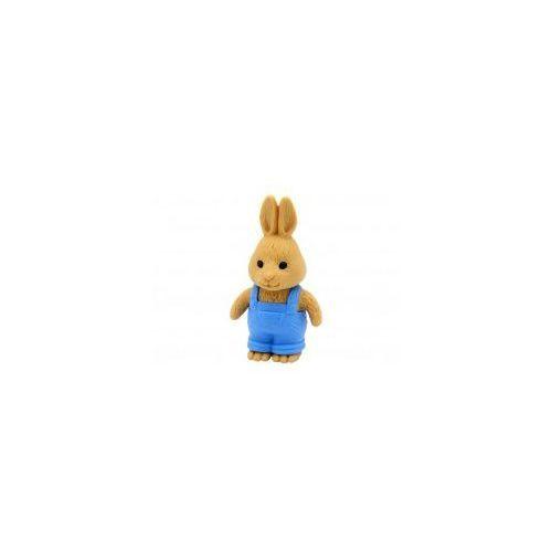 Gumka do ścierania - króliczek w ogrodniczkach, ER-DOU001-KO