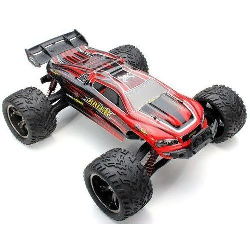 Truggy racer 2wd 1:12 2.4ghz rtr marki Tpc