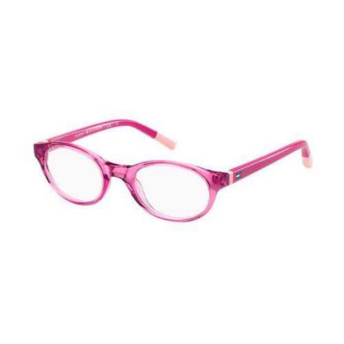Tommy hilfiger Okulary korekcyjne  th 1224 kids 5tb