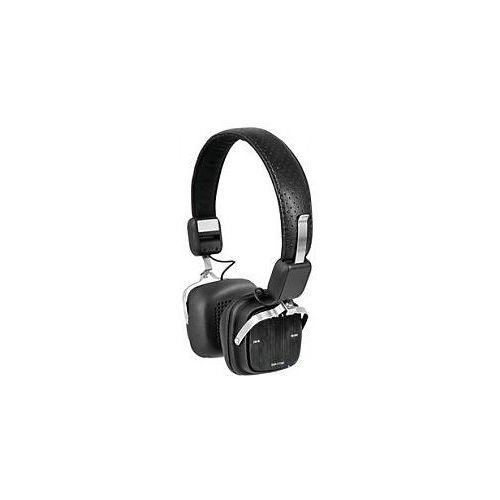 Omnitronic SHP-777BT Bluetooth headphone black, słuchawki nagłowne z Bluetooth