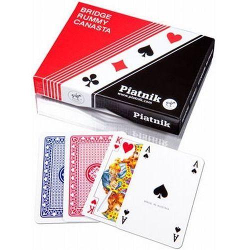 Karty standard 2 talie