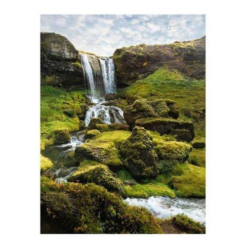 Obraz Canvas 85 x 113 cm Views Foss