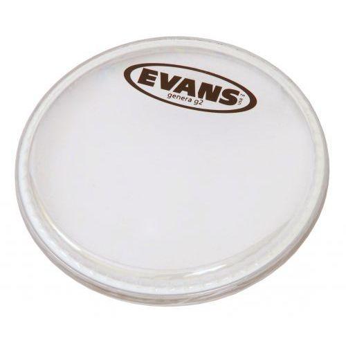 Evans TT06G2 naciąg perkusyjny 6″, przeźroczysty