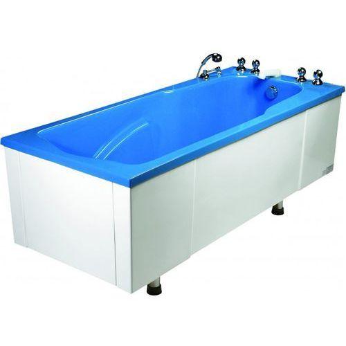 Wanna medyczna do kąpieli i zabiegów w wodzie t-mp marki Technomex