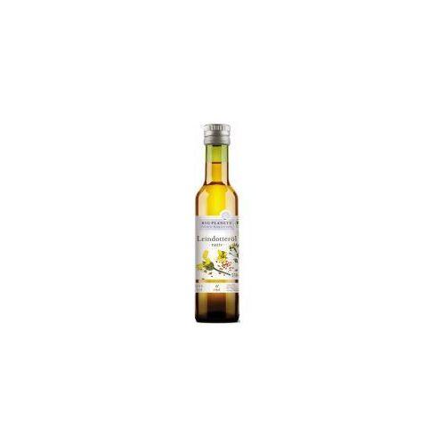 Bio planete (oleje i oliwy) Olej z lnianki ( rydzowy ) virgin bio 250 ml bio planete. Najniższe ceny, najlepsze promocje w sklepach, opinie.