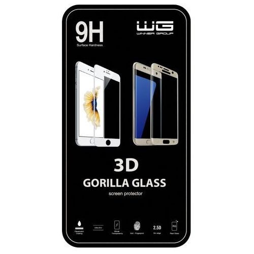 Szkło 3D WG do Xiaomi Redmi 5 Plus Złoty