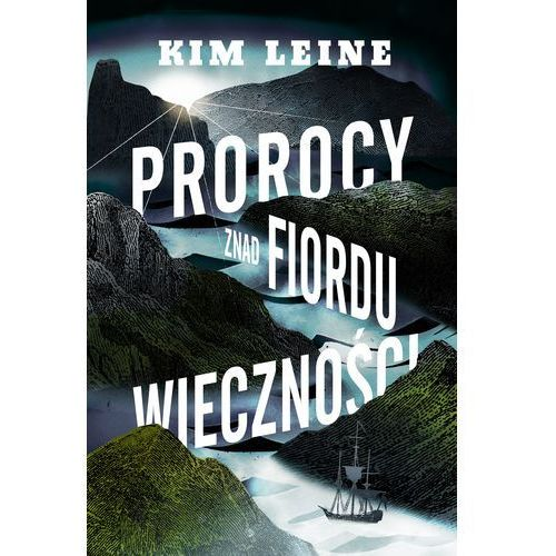 Prorocy znad Fiordu Wieczności, Leine Kim
