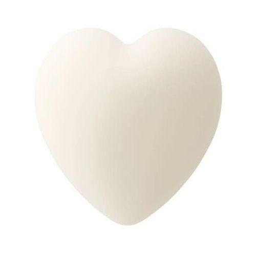 Mydło w kształcie serca z olejkiem z owoców dzikiej róży i nasion granatu (białe) 65g marki Speick