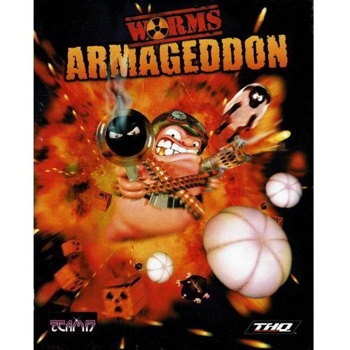 Worms Armageddon (PC)