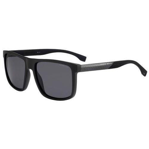 Boss by hugo boss Okulary słoneczne boss 0879/s polarized 0j8/3h