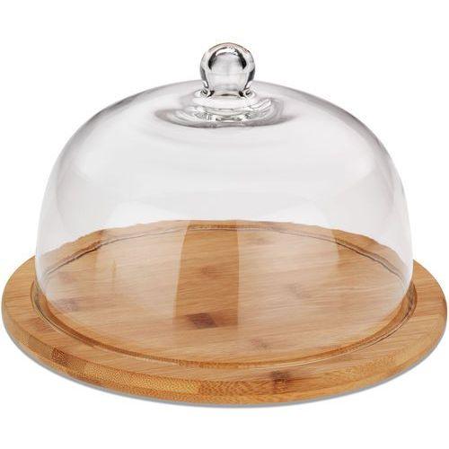 Kela deska ze szklaną pokrywą katana, 24 cm (4025457118746)