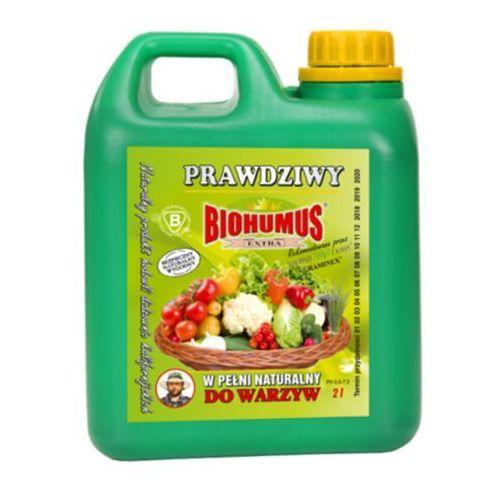Biohumus Extra do Warzyw 2L (5907520400509)