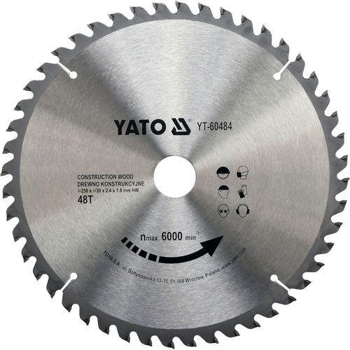Tarcza YATO YT-60484, YT-60484