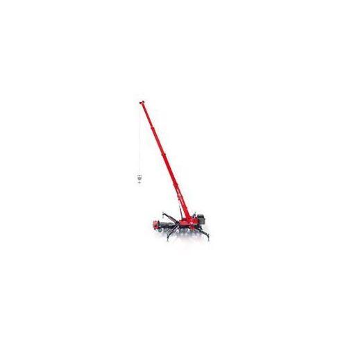 Siku  - samobieżny dźwig - 4311 *
