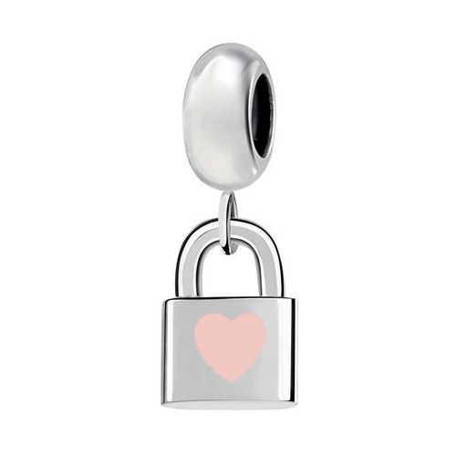 Morellato wisiorek ze stali nierdzewnej krople bead serce locket scz952 (8033288818557)