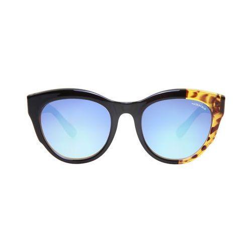 Okulary przeciwsłoneczne damskie MADE IN ITALIA - VARIGOTTI-31, VARIGOTTI_01-NEROTART