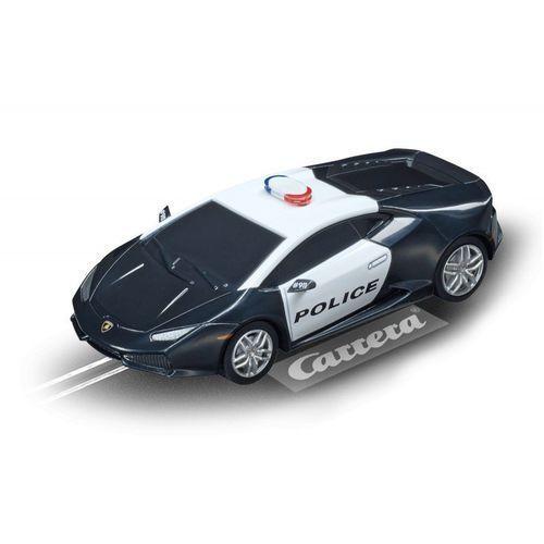 Carrera GO!!! Samochód Lamborghini Huracan LP 610-4 Police