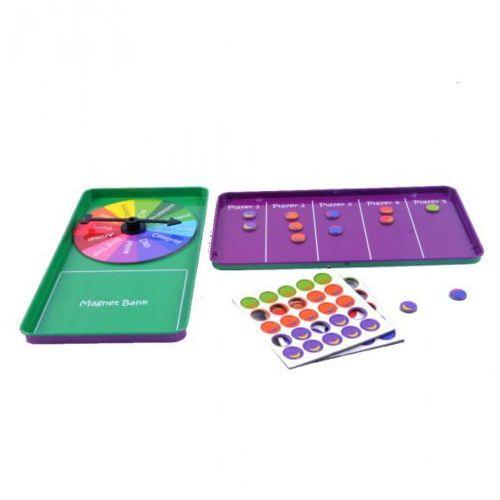 Gra magnetyczna The Purple Cow - Państwa-Miasta, kup u jednego z partnerów