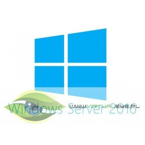 MS WS16 (16-Core) Std ROK PL SW 871148-241