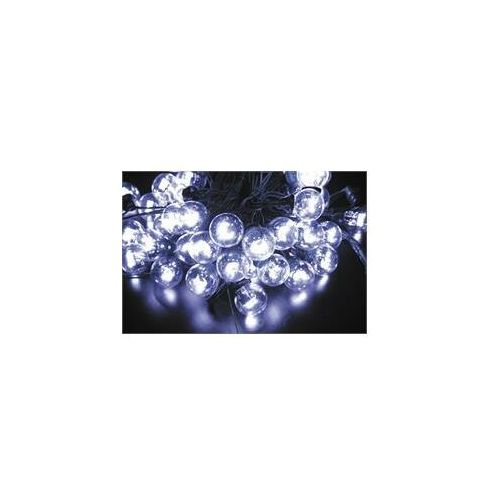 Emos Lampki choinkowe 100 led ball chr 5m ip20 dl zyp0204 (8592920018569)
