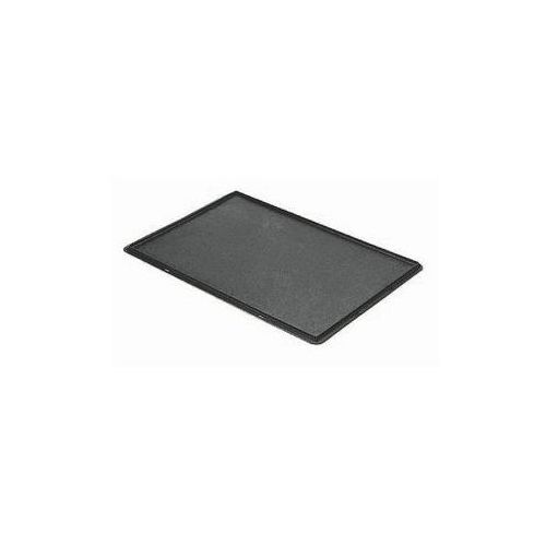 Pokrywa nakładana do pojemnika do ustawiania w stos,opak. 4 szt., dł. x szer. 600 x 400 mm