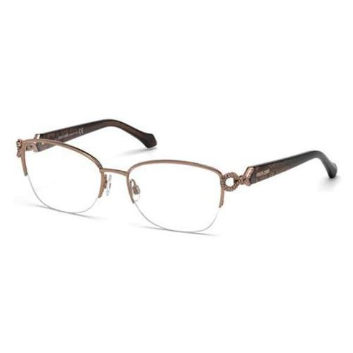 Okulary korekcyjne rc 5018 basilica 034 marki Roberto cavalli