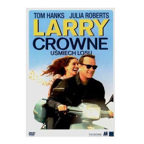 Monolith Larry crowne - uśmiech losu (5907561131462). Najniższe ceny, najlepsze promocje w sklepach, opinie.