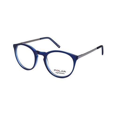 Okulary Korekcyjne Polar PL 993 20