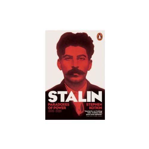 Stalin Volume 1 Paradoxes of Power 1878-1928 - Wysyłka od 3,99 - porównuj ceny z wysyłką (9780141027944)