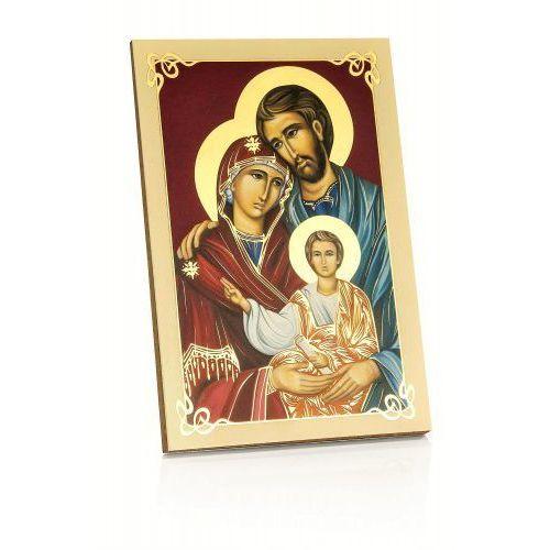 Obrazek Święta Rodzina 10 x 15 cm, KU170