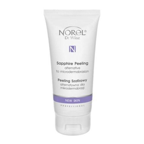 Norel (dr wilsz) sapphire peeling alternative to microdermabrasion peeling szafirowy (pp182)