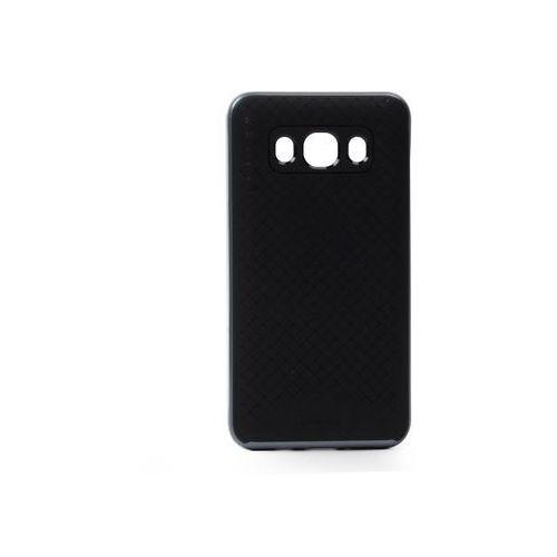 Ipaky - Samsung Galaxy J7 (2016) - etui na telefon Ipaky - Szary, kolor szary