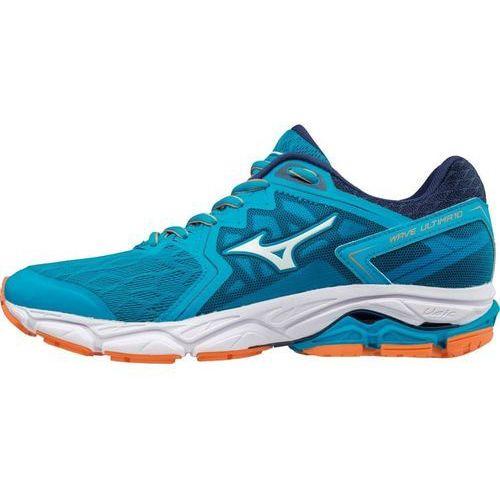 Mizuno buty do biegania damskie Wave Ultima 10 Hocean Whi Birdofpar 38.0 (5054698479605)