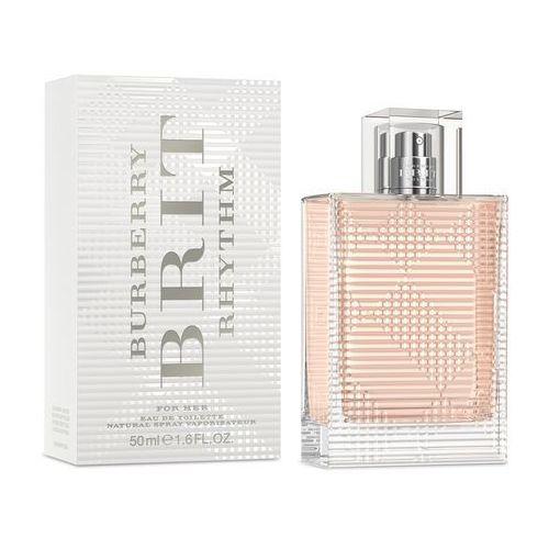 Burberry Brit Rhythm Woman 50ml EdT