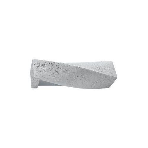 Kinkiet SIGMA beton marki Sollux Lighting model SL.0644, KINSL0644