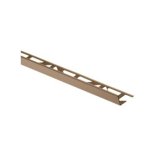 Easy line Profil wykończeniowy zewnętrzny kątowy aluminium (5904584888670)